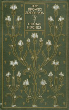 "books0977: "" Tom Brown's Schooldays. Thomas Hughes. Illustrations by H. M. Brock. London: Ward, Lock & Co, 1903. The story is set at Rugby School, a public school for boys, in the 1830s; Hughes..."