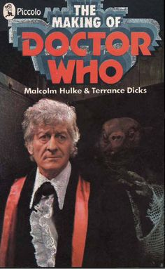Jon Pertwee, my first doctor Doctor Who Books, New Doctor Who, First Doctor, Doctor Who Tardis, Doctor Who Merchandise, Jon Pertwee, Best Book Covers, Female Doctor, Cool Books