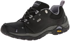 Ahnu Women's Montara II Hiking Shoe *** You can find more details by visiting the image link.