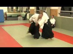 Aikido of Fairfield County - Randori