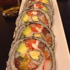 The Sushi Bar - Thiên Quế - Số 2 Lê Thánh Tôn, Quận 1, Hồ Chí Minh