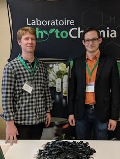 2018 Beyond Aromatics - NAHA Conference - Day 1    Come see us at our Booth !  #NAHA2018 #utah #conference #essentiloil Naha, Conference