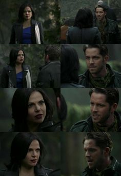3x18 'Bleeding Through' Screencaps (3)