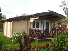 My own little house on pinterest bungalows bohemian - Donacasa bungalows ...
