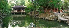 Yuyuan Garden, Shanghai, China