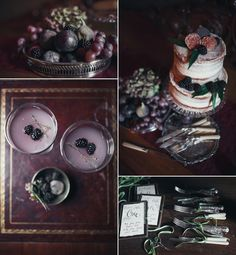 Winter weddign catering inspiration Photography by http://www.taraflorence.com/