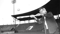 How Bernie Sanders brought professional baseball to Vermont.    He spent two years trying to get a Double-A team.