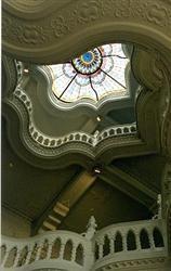 Red Corner: Art Nouveau Budapest | Gadling.com