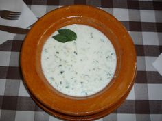 Sopa fría del Líbano   Mediavida