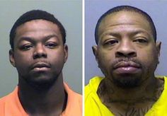 Two Suspects Charged with Murder of Flint Man