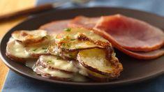 Betty Crocker scallop potatoes