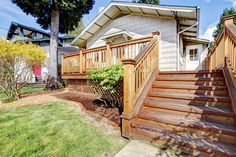 Deck Design - Calimesa, CA - Photo Gallery - Landscaping Network