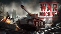 War Machines Tank Shooter Hack