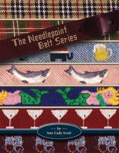 The Needlepoint Belt Series, a good place to start