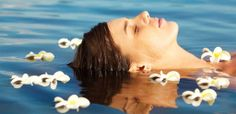 Indulge in luxurious spa treatments and soothing waters in Berkeley Springs, WV #romance  VisitSouth.com