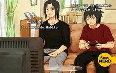 Read Naruto from the story Recueil D'Images Marrantes Manga 2 by sheryrina (OUIIIIII 라비! Kakashi Hokage, Naruto Uzumaki Shippuden, Madara Uchiha, Anime Meme, Otaku Meme, Manga Naruto, Anime Manga, Face Anime, Manhwa