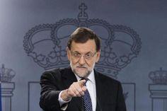 Vino y girasoles...: Lo hacen por el bien de España y no lo entendemos....