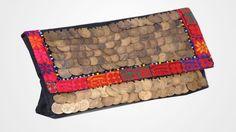 Bedouin Bag