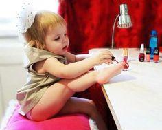 KIDS-cute baby, fashionista, kid