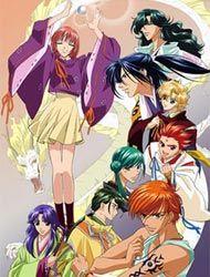 Harukanaru Toki no Naka de: A nice anime to watch and see for!