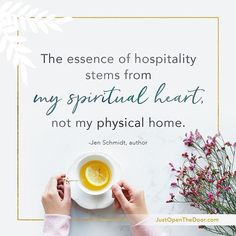 Hospitality? Real true Biblical hospitality (not to be confused with entertaining') begins in the heart. . Click the link in our profile for all the details of the sweet preorder bonuses! #justopenthedoor Hospitality Quotes, Southern Hospitality, Servant Leadership, Thank You Quotes, Bible Truth, Sweet Quotes, Christian Encouragement, Bible Verses Quotes, Happy Thoughts