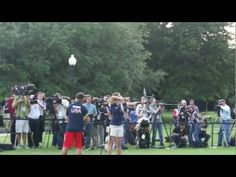 Archery 101 by the #1 in the world-Brady Ellison & 2-time Olympian Jennifer Nichols | La tecnica correcta para Tiro al Arco con el #1 en el mundo Brady Ellison & atletata olimpica Jennifer Nichols  #teamusa #mediasummit #london2012