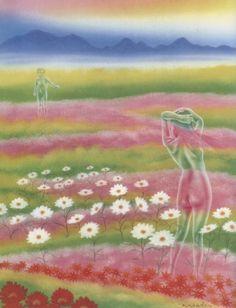 Mystical World, Winx Club, Alters, Flora, Artist, Travel, Painting, Instagram, Magpie