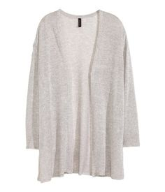 H&M fine knit cardigan