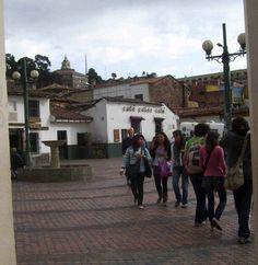 Chorro de Quevedo Street View
