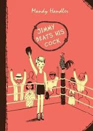 Omg Jimmy Beats His Cock  What Type of book is this!?!