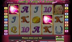 Lucky Ladys Charm – ein weiblicher Spielautomat?