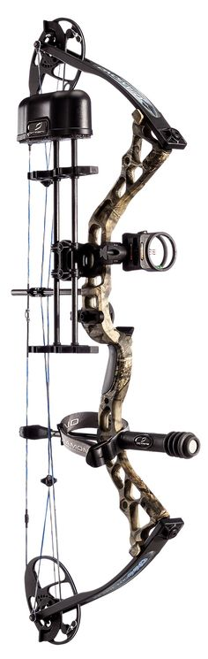 Diamond Infinite Edge Pro. Only issue with this bow is the arrow rest.