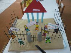 November 17, In Kindergarten, Back To School, Activities For Kids, Education, Classroom Ideas, Blog, Winter, Winter Time