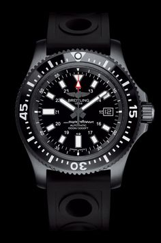 Superocean 44 Special - Breitling - Instruments for Professionals - watches, mens, designer, casio, tissot, women watch *ad