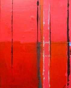 Steven Heffer , abstract 1802 on ArtStack #steven-heffer #art