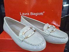 Laura Biagiotti - Mocassino beige