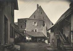 Diese 11 schaffen wir auch noch! Schweizer Bauwerke von Jean Gaberell