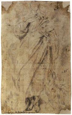 not identified - El Greco