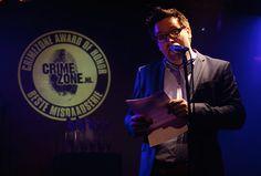 Crimezone Thriller Awards in Bitterzoet 2013 (fotoreportage) - Crimezone.nl