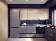 Amenajare de apartament: simplitatea la rang de arta- Inspiratie in amenajarea casei - www.povesteacasei.ro
