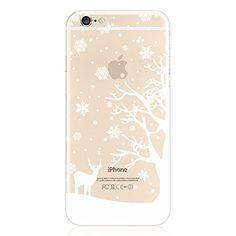 D-Trend Handycase Handyhülle Schutzhülle Handytasche Case Back Für iPhone 6 Plus Schnee Weihnachten (hirsch) D-Trend http://www.amazon.de/dp/B0171K1V3G/ref=cm_sw_r_pi_dp_WG3pwb0K62337