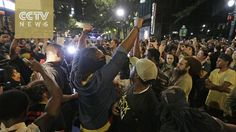 Charlotte police shooting: Authorities lift curfew as protests continue