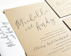 Etsy Wedding Invitations to inspire you in creating breathtaking affordable wedding invitation sets 724 Check more at http://thewhipper.com/cool-album-of-etsy-wedding-invitations-which-viral-in-2017/