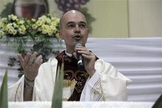 Brazilian Priest Excommunicated for Advocating LGBT Rights | Bondings 2.0