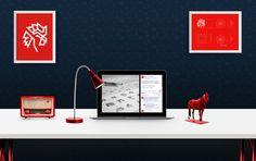 Meet the Designer: Raphael Henrique | Creative Cloud blog by Adobe