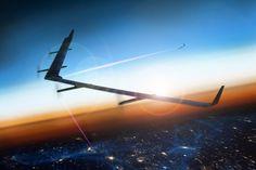 Un drone à énergie solaire de la taille d'un Boeing 737 testé par Facebook - http://www.frandroid.com/produits-android/accessoires-objets-connectes/299992_drone-a-energie-solaire-de-taille-dun-boeing-737-teste-facebook  #Drones, #ObjetsConnectés