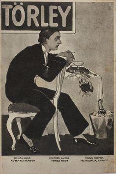 Kapcsolódó kép Nightclub, Cabaret, Budapest, Movie Posters, Movies, Films, Film Poster, Popcorn Posters, Cinema