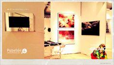 Imagen: Vista del stand de la Galería Pabellón 4   Director: Néstor Zonana   Feria: SCOPE Miami Beach 2013   Ubicación: Ocean Drive, Miami Beach, Estados Unidos   + INFO: http://www.galaac.com.ar/es/blog/index.htm