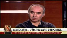 MERITOCRATIA - SFARSITUL MAFIEI DIN POLITICA - Partea 1 Salvia, Euro, Youtube, Sage, Youtubers, Youtube Movies