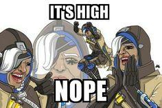 Dank Memes of Overwatch